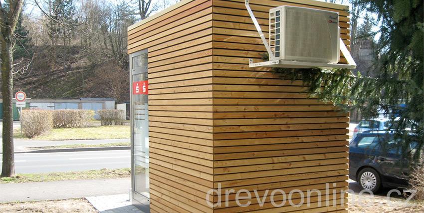 fas dn obklady trendliner kontrast 27 x 96 x 5100mm hoblovan sib mod n cena za m2. Black Bedroom Furniture Sets. Home Design Ideas