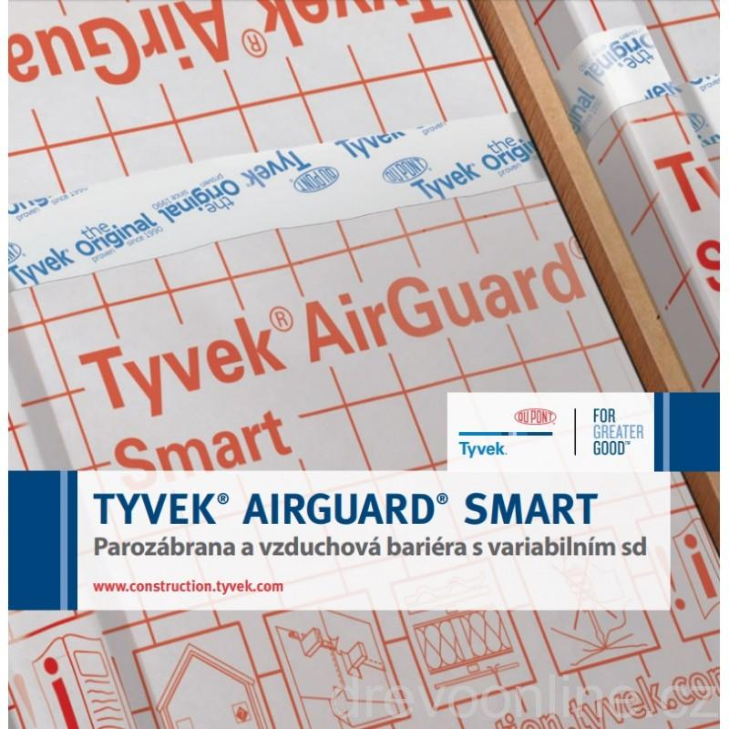 Tyvek AirGuard Smart