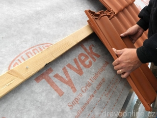 Tyvek Supro Plus Tape